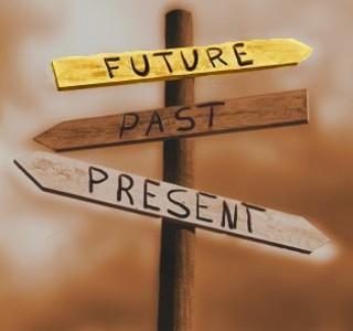 past present 2
