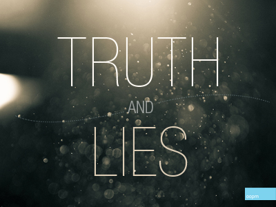 http://dribbble.com/shots/173495-Truth-and-Lies?list=popular&offset=70
