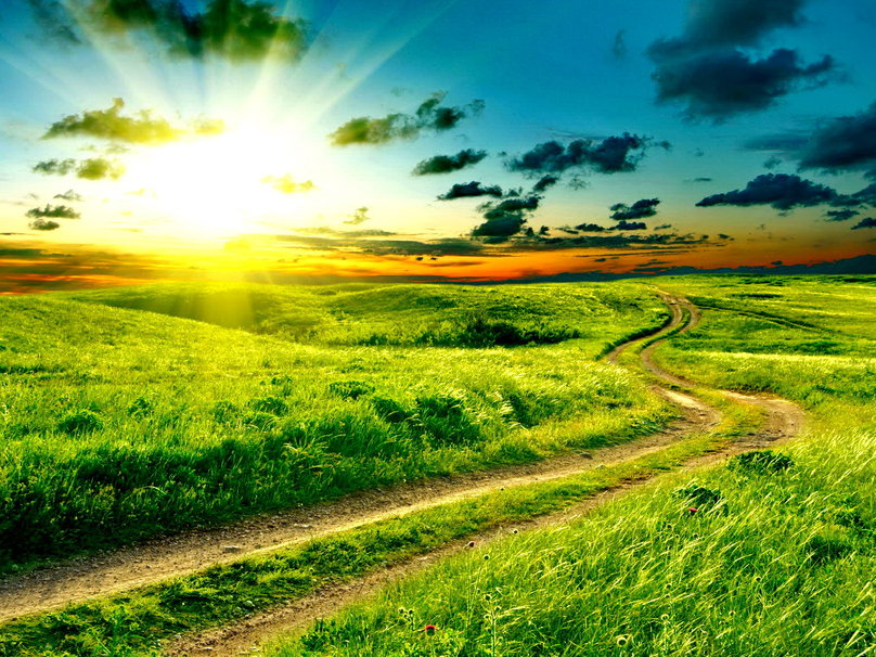 The Path Of Righteousness Journey With God