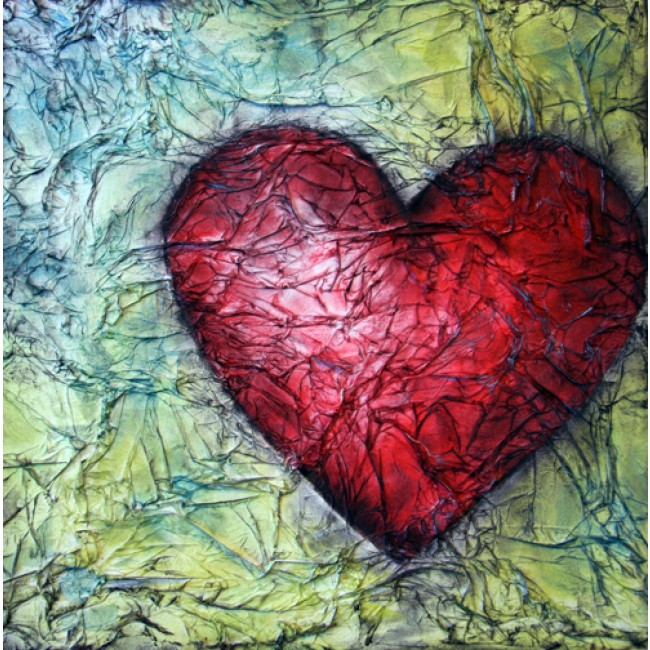 http://www.donnadowney.com/original-art-prints/original-canvas-strong-heart.html