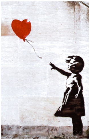 graffiti-balloon-girl