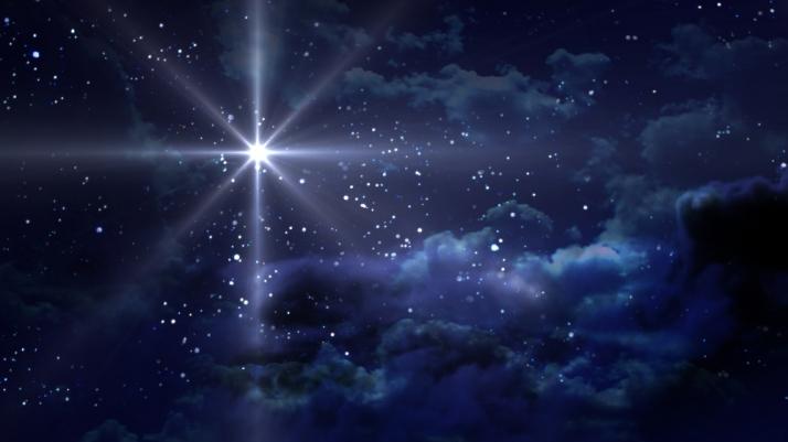 christ star