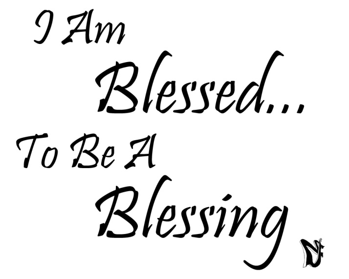 blessed-to-be-a-blessing